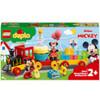 LEGO® Disney™: Il treno del compleanno di Topolino e Minnie (10941)