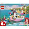 LEGO® Disney™: La barca della festa di Ariel (43191)