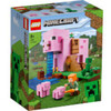 LEGO® Minecraft™: La pig house (21170)