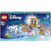 LEGO® Disney™: La carrozza reale di Cenerentola (43192)