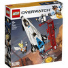 LEGO Overwatch (75975). Osservatorio: Gibilterra