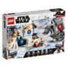 Lego Set 75241 - Star Wars Action Battle - Difesa della Echo Base™ - Sigillato