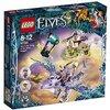 Lego Sa (FR) 41193 Elves - Jeu de construction - Aira et la chanson du Dragon du vent