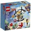 EPHIIONIY LEGO DC Super Hero Girls Bumblebee Helicopter 41234 DC Collectible