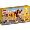 LEGO® Creator 3-in-1: Leone selvatico (31112)