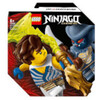 LEGO® NINJAGO®: Battaglia epica - Jay vs Serpentino (71732)