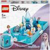 LEGO® Disney™: Elsa e le avventure fiabesche del Nokk (43189)