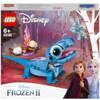 LEGO® Disney™: Bruni, la salamandra costruibile (43186)