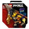 LEGO® NINJAGO®: Battaglia epica - Cole vs Guerriero fantasma (71733)