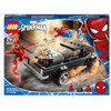 LEGO® Spider-Man: e Ghost Rider vs. Carnage (76173)