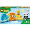 LEGO® DUPLO®: Il treno degli animali (10955)
