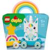LEGO® DUPLO®: Unicorno (10953)