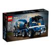 LEGO Technic (42112). Betoniera