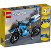 LEGO Creator (31114). Superbike