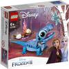 LEGO Disney Princess (43186). Bruni, la salamandra costruibile