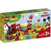 LEGO Duplo Disney (10941). Il treno del compleanno di Topolino e Minnie