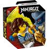 LEGO Ninjago (71732). Battaglia epica - Jay vs Serpentino