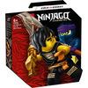 LEGO Ninjago (71733). Battaglia epica - Cole vs Guerriero fantasma