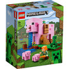 LEGO Minecraft (21170). La pig house