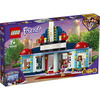 LEGO Friends (41448). Il cinema di Heartlake City
