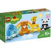 LEGO Duplo My First (10955). Il treno degli animali