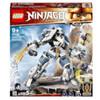 LEGO® NINJAGO®: Mech Titano da battaglia di Zane (71738)