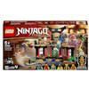 LEGO® NINJAGO®: Il Torneo degli Elementi (71735)