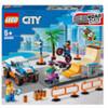 LEGO® City: Skate Park (60290)