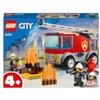 LEGO® City: Autopompa con scala (60280)