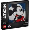 LEGO ART (31202). Disney
