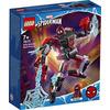LEGO Super Heroes (76171). Armatura mech di Miles Morales