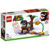 LEGO Super Mario (71381). Incontro nella giungla di Categnaccio