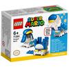 LEGO Super Mario (71384). Mario pinguino. Power Up Pack