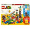 LEGO® Super Mario™: Costruisci la tua avventura - Maker Pack (71380)
