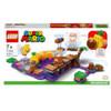LEGO® Super Mario™: La palude velenosa di Torcibruco - Pack di espansione (71383)