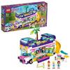 LEGO Friends (41395). Il bus dell