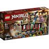 LEGO Ninjago (71735). Il Torneo degli Elementi