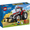LEGO City Great Vehicles (60287). Trattore