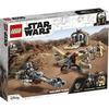 LEGO Star Wars (75299). Allarme su Tatooine