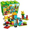 LEGO 10864 DUPLO My First La mia grande scatola di mattoncini - Parco giochi (Ritirato dal Produttore)