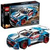 LEGO- Technic Auto da Rally, Multicolore, 42077
