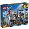 LEGO- City PoliceQuartier Generale della Polizia di Montagna, Multicolore, 60174