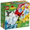 LEGO DUPLO (10909). Scatola cuore