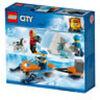 LEGO CITY ARTIC EXPEDITION TEAM DI ESPLORAZIONE ARTICO   5-12 ANNI  ART 60191
