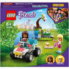 LEGO Friends: Vet Clinic Rescue Buggy Quad Bike Playset (41442)
