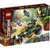 LEGO Ninjago (71745). Moto della giungla di Lloyd