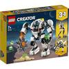 LEGO Creator (31115). Mech per estrazioni spaziali