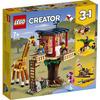 LEGO Creator (31116). Casa sull