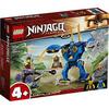 LEGO Ninjago (71740). Electro-Mech di Jay