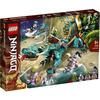 LEGO Ninjago (71746). Dragone della giungla